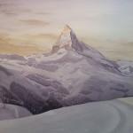 Mont Cervin 2
