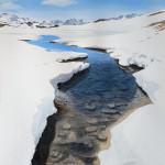 Lac besson hiver 2017